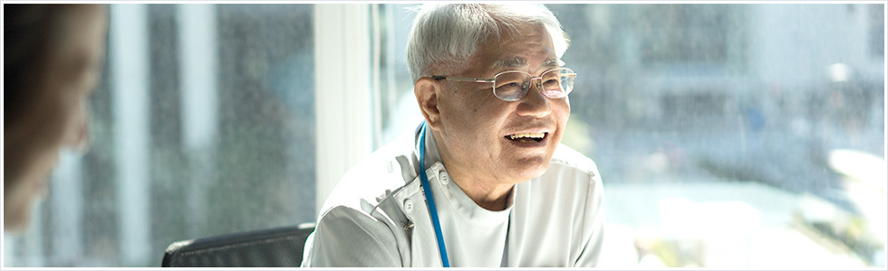 かもめクリニックの透析治療方針