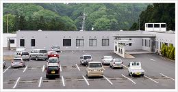 駐車場完備で自動車通院もできます